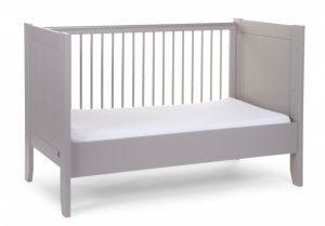 łóżęczko-tapczanik Childhome