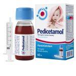 60 ml ze strzykawką Zalecana pojemność opakowania dla dzieci powyżej 3 lat