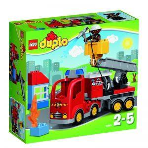 10592_LEGO_DUPLO_Woz_Strazacki 01