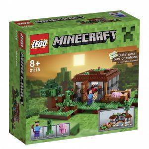 21115_LEGO_Minecraft_PierwszaNoc01