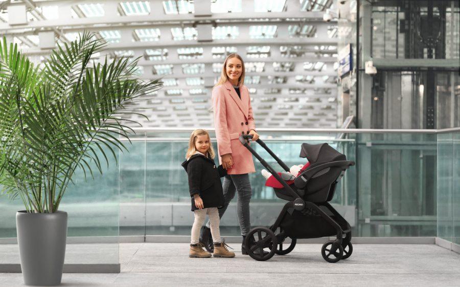 lifestyle-avan-select-garnet-red-travel-system-celona-infant-carrier-recaro-kids