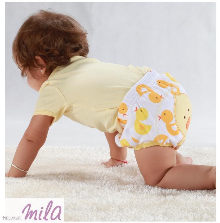 Majeczki Mila
