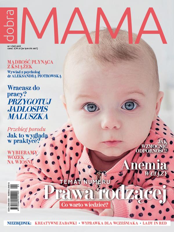 Dobra Mama 53